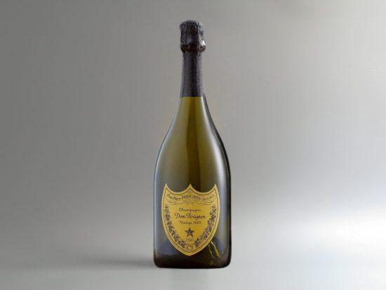 Champagne Dom Perignon Cuvee