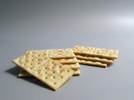 Crackers tradicionales