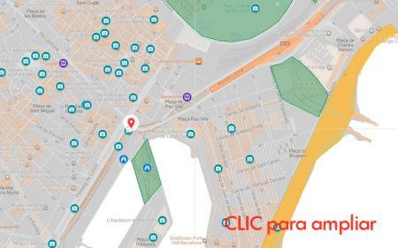 Entrega Cap de Barcelona